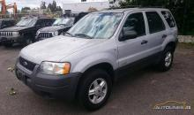 2002 Ford Escape XLS - Car and Auto For Sale - Langley, Surrey, Vancouver Area, BC, Canada