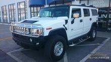 2004 Hummer H2  - Car and Auto For Sale - Langley, Surrey, Vancouver Area, BC, Canada