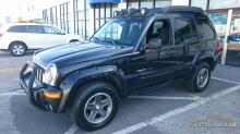 2003 Jeep Liberty Renegade 4X4 - Car and Auto For Sale - Langley, Surrey, Vancouver Area, BC, Canada